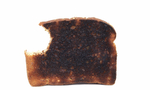 Toast  landscape