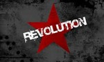 Revolution  landscape
