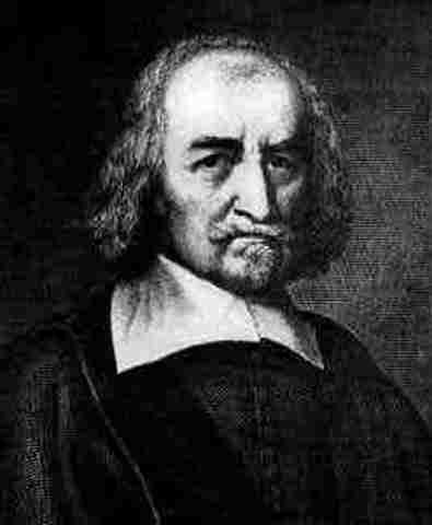 the perspectives of thomas hobbes on justice and an introduction of augustinian critique on the hobb