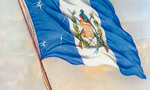 Bandera 20de 20guatemala  landscape