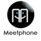 Logo meetphone small square