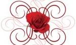 Rose for emily  landscape