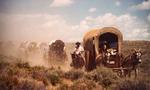Wagon  landscape