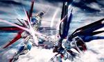 Gundam  landscape