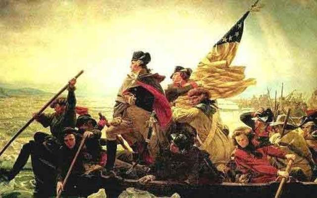 the events during the american revolution Women performed crucial tasks in the american revolution, organizing  fundraising drives, supplying the troops, working in the military camps, and  tending to the.