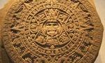 Aztec calendario  landscape