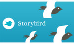 Sb badge storybird tiny landscape