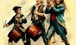 Key events in the american revolution  landscape