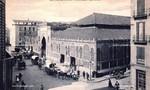 Mercado central atarazanas siglo xix malaga andalucia espana 4406  landscape