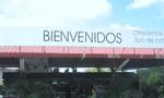 Bienvenidos 1  landscape