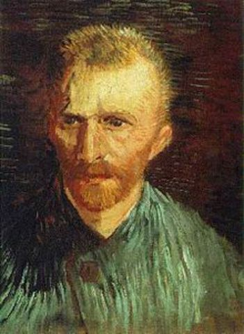 a description of vincent born in the village of groot zundert in the dutch province of north brabant 167999582578552832 21708 vincent willem van gogh was born on 30 march 1853 in groot-zundert, a village close to breda in the province of north brabant in the.