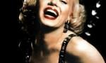 Marilyn monroe  landscape