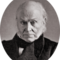 245px john quincy adams in 1843 small square