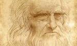 Leonardo  landscape