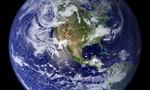 Earth west  landscape