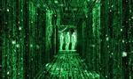 Matrix code see 1024  landscape