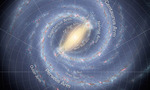 Beyond our solar system  landscape