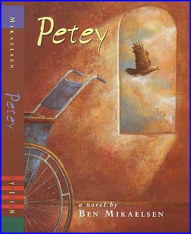 book report on petey Petey - signed edition petey is a unique book was this comment helpful | yes report this comment product details isbn: 9780786813360 binding.