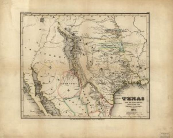 mexican american war timeline Mexican-american war: mexican-american war, war between the us and mexico from 1846 to 1848.