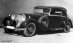 The mb supercharged cars of 20s and 30s part iv 16 tiny landscape