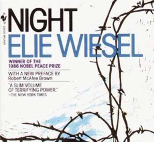 death and the symbol of the night in the book night by elie wiesel The title of elie wiesel's book night is no accident, as night is used symbolically throughout the story night, of course, is dark, and its use in this story is no accident' it represents the loss of innocence, the loss of life, and the loss of faith.