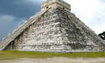 Aztec pyramid 1  landscape