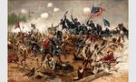 Civil war  landscape