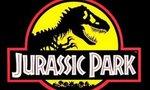 Jurassic park logo  landscape