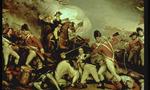American revolution timeline  landscape