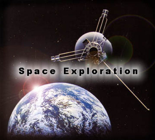 Benefit of space explorationessay