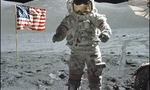 Moonlanding  landscape
