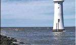 Lighthouse 1367  landscape
