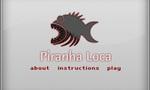 Piranha loca  landscape