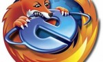 Firefox vs internet explorer  landscape