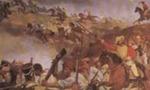 Battle of boyaca  landscape