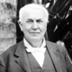 Thomas edison birthday