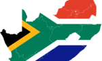 South africa provinces %20 flag back  landscape