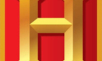 History channel logo  landscape