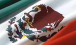 Bandera mexico  landscape