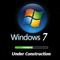 Windows 7 small square