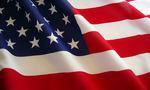 American flag 2a  landscape