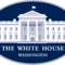 White house logo small square