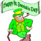 Happy st patricks day 13303 small square