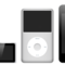 Ipod family small square