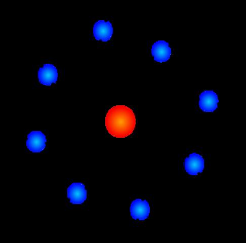 lavoisier atomic model -#main