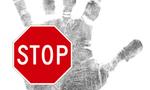 Stop genocide350  landscape