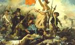 Pillar10 history french revolution delacroix  landscape