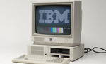 Ibm pc  landscape