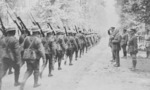 World_war_i_1914-1918_infantry_unit_tiny_landscape