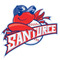 Cangrejeros santurce logo small square